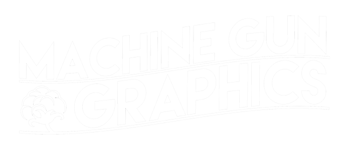 Machine Gun Graphics